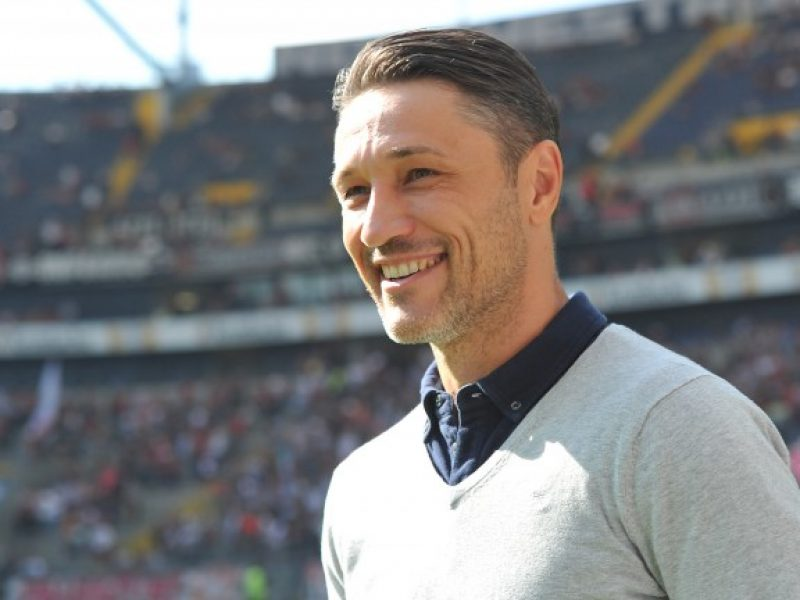 Kovac Bayern Monaco