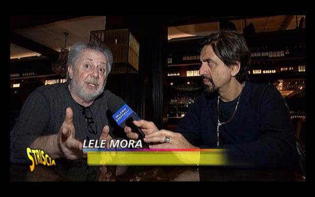 Lele Mora sul Canna Gate, ecco cosa ha detto su Francesco Monte