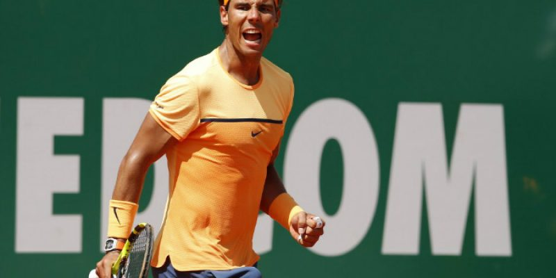 Masters 1000 Madrid, debutto ok per Nadal. Out Djokovic