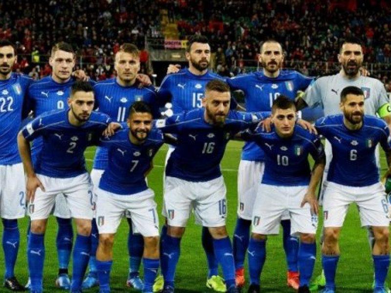 Italia, a maggio l'amichevole con l'Arabia-Saudita. E Buffon