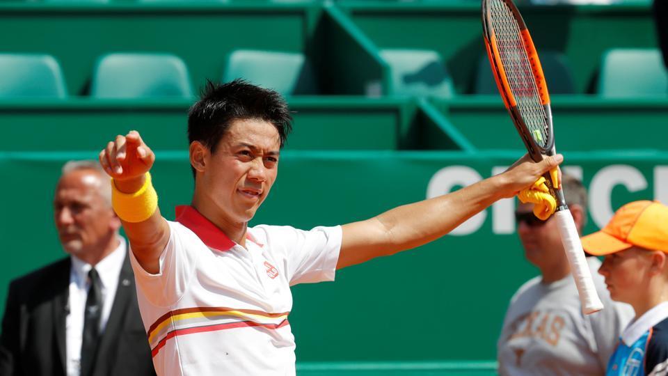 ATP Brisbane, Nishikori batte Medvedev: il titolo è suo