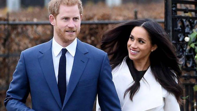 Harry e Meghan, alle nozze nessun politico