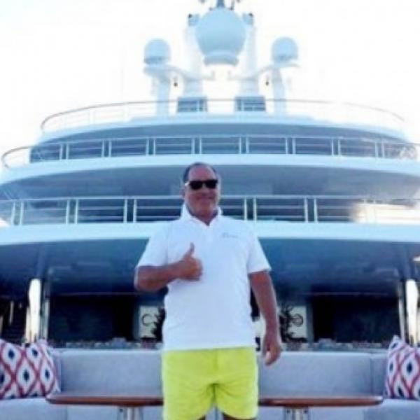 Divorzio record, alla moglie uno yacht da 500 mln