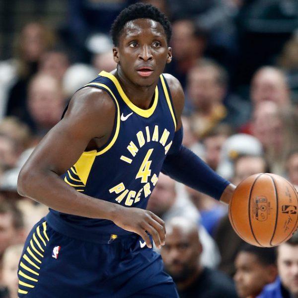 Playoff NBA, colpaccio Indiana a Cleveland. Show di Oladipo