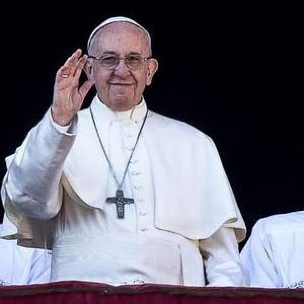 Sicilia, tutto pronto per la visita di Papa Francesco