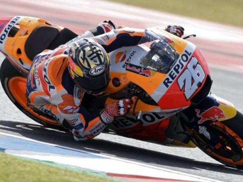 Pedrosa Moto GP