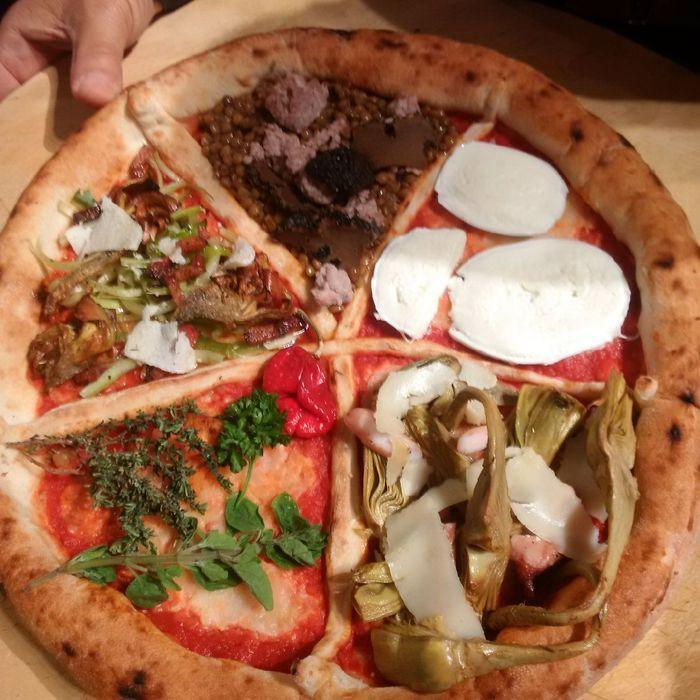 Nasce 'Spicchi Solidali', la pizza a sostegno dei terremotati