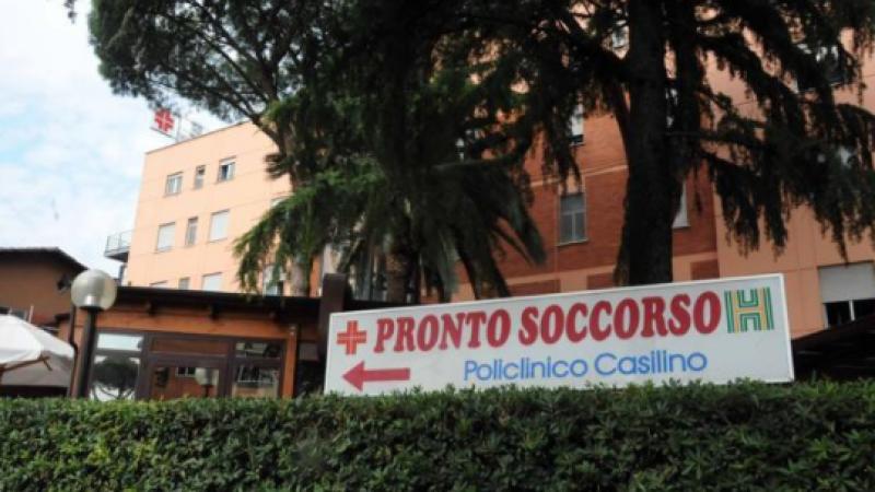 Roma, diagnosi errata: 49enne muore di aneurisma