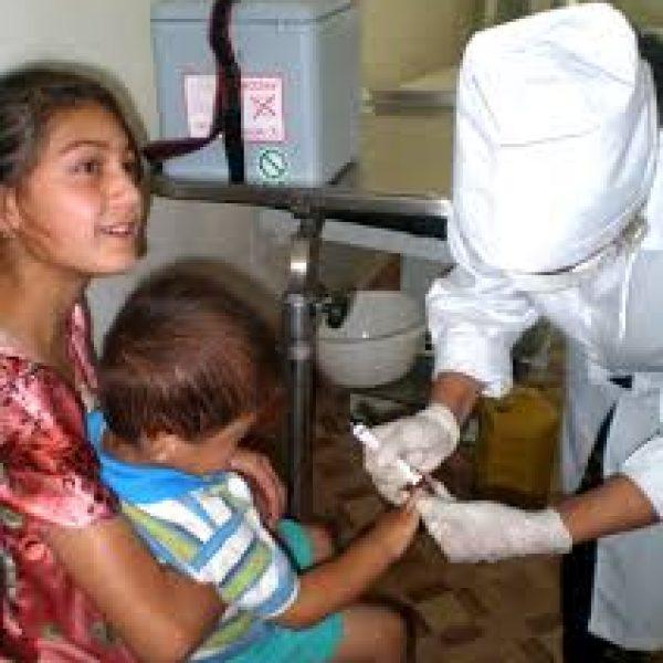 Poliomielite, ECDC: