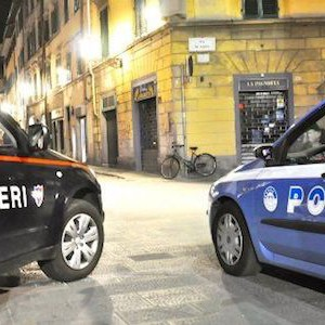 Camorra, agguato davanti all'asilo napoletano: 7 arresti