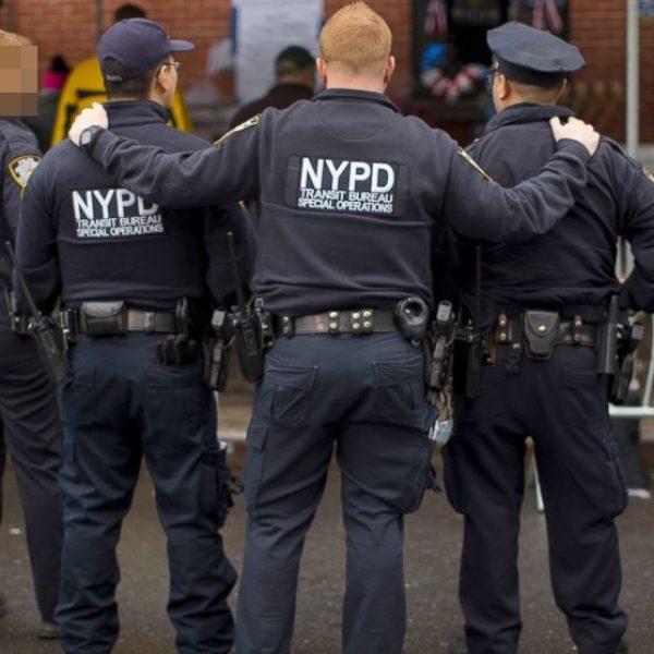 New York, la polizia uccide erroneamente un nero disarmato
