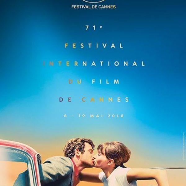 Cannes 2018, omaggio a Godard in sua assenza