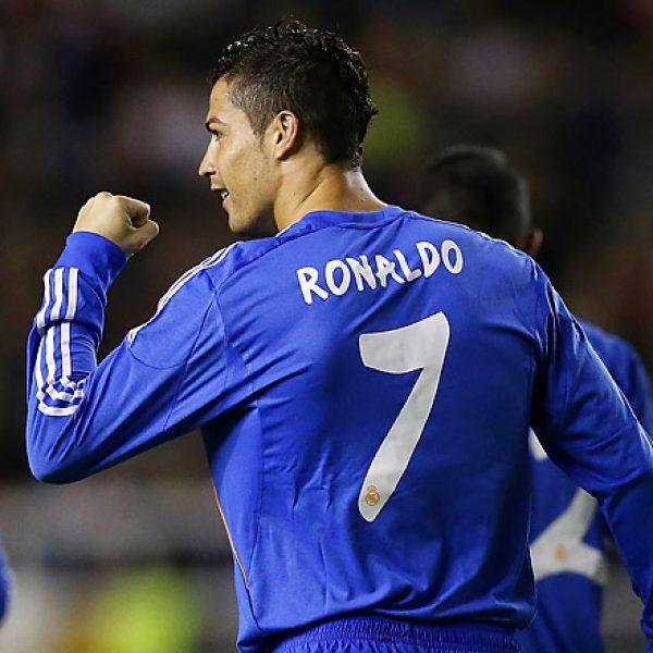 Juventus-Real Madrid, il pazzesco gol dello 0-2 di Cristiano Ronaldo