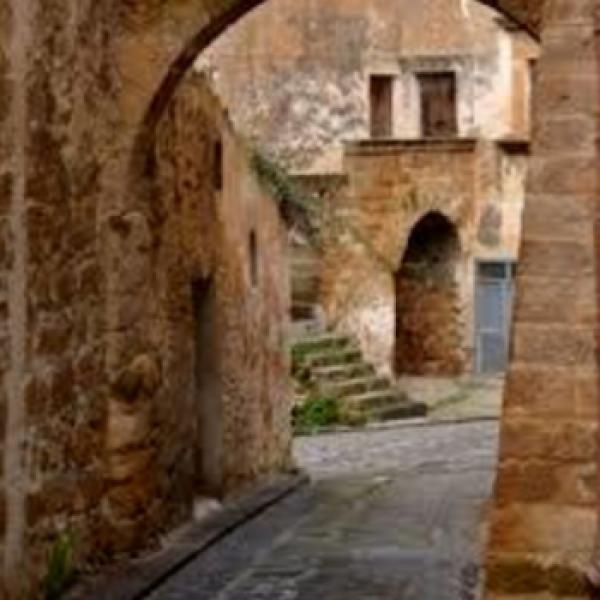 A Sambuca di Sicilia case in vendita a 1 euro
