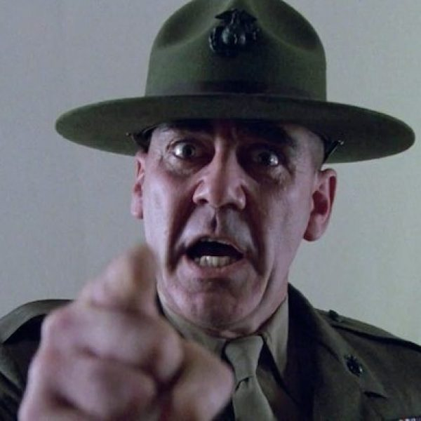 Morto Ronald Lee Ermey, il sergente di 'Full Metal Jacket'
