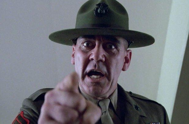 Morto Ronald Lee Ermey, il sergente di 'Full Metal Jacket'