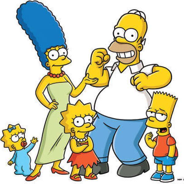 I Simpson, la serie animata più longeva. Ecco il video celebrativo