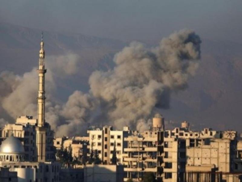 Siria, Mosca: prove 'messinscena' attacco