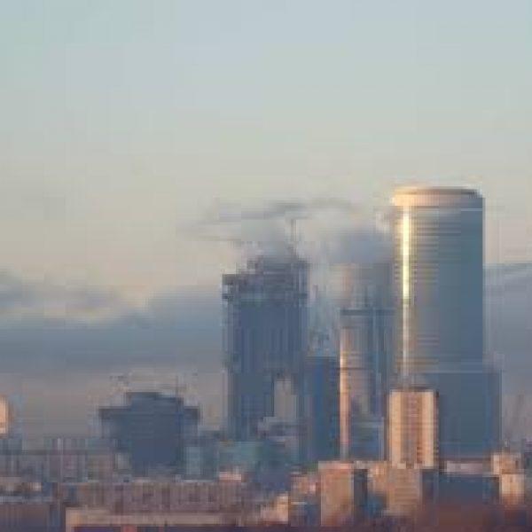 Inquinamento, il 95% della popolazione mondiale respira smog