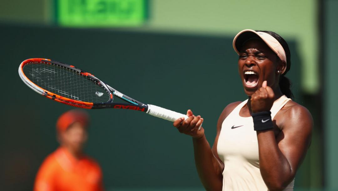 Miami, trionfa la Stephens. Battuta Ostapenko in due set