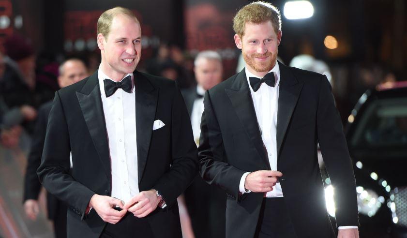 Gelo tra William e Harry, separati per gli auguri a papà Carlo e anche per Natale