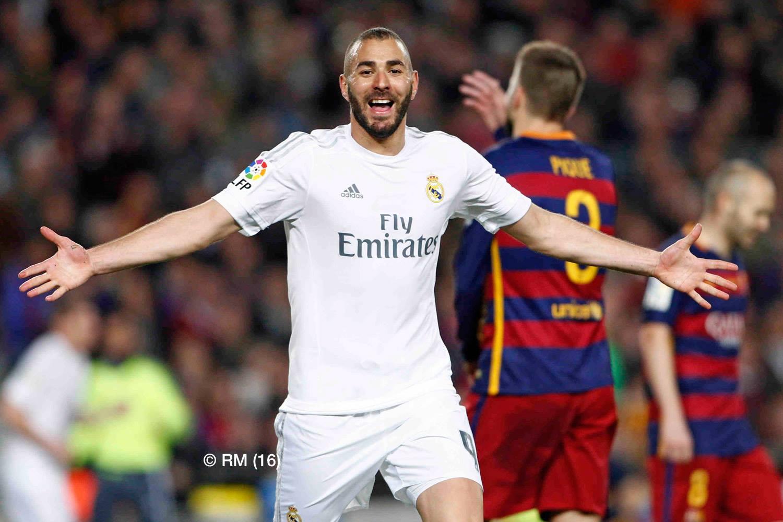 Champions League, Real Madrid-Bayern Monaco 2-2