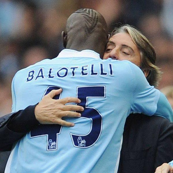 Nazionale, i convocati di Mancini: ci sono Balotelli ed Emerson