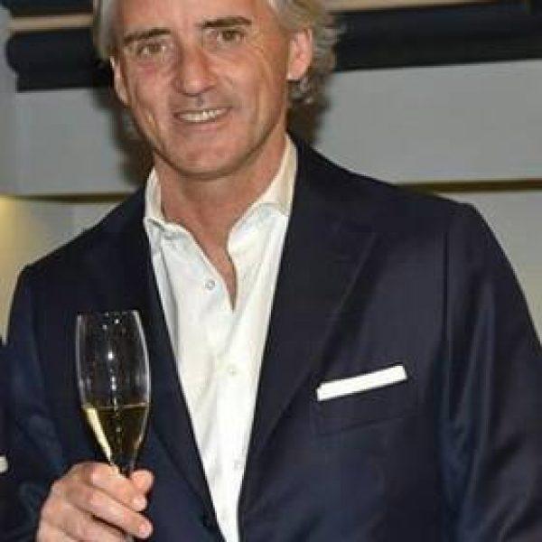 Nazionale, Roberto Mancini è il nuovo c.t.