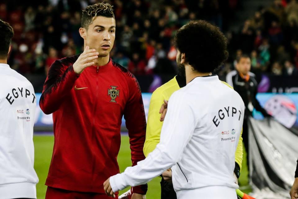Premi FIFA, Ronaldo sfida Modric e Salah per 'The Best'. I candidati