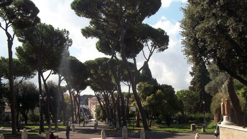 Roma, tracce di una 'nuova Pompei' nel cuore del Colle Oppio