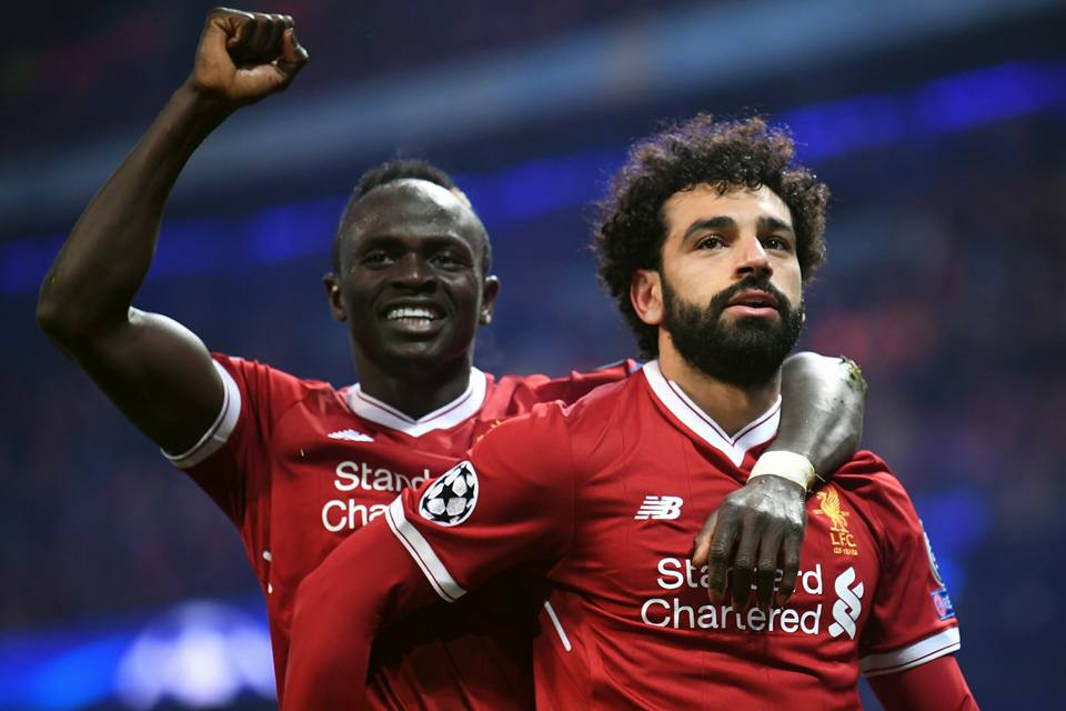 Champions, la Roma vince 4-2 e il Liverpool va in finale