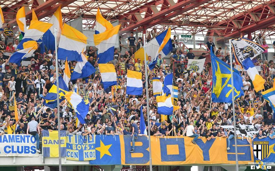 Inglese piega il Torino nel finale, il Parma vince 3-2