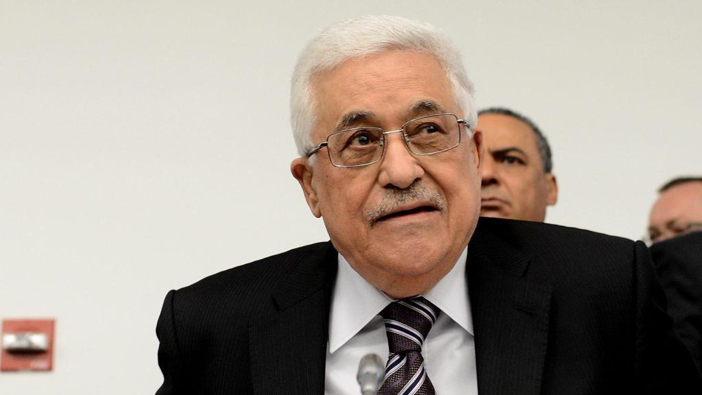 """Abu Mazen chiede scusa: """"La Shoah è un crimine odioso"""""""