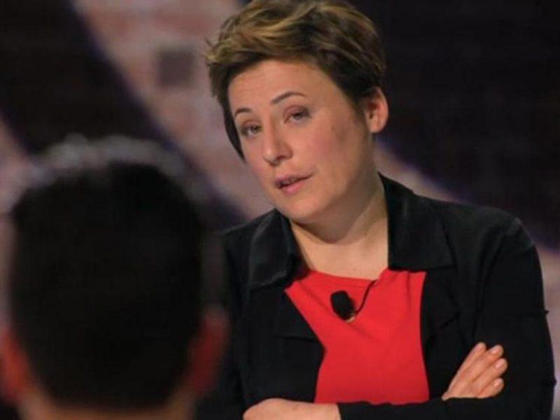 Antonia Klugmann lascia Masterchef: ecco il motivo