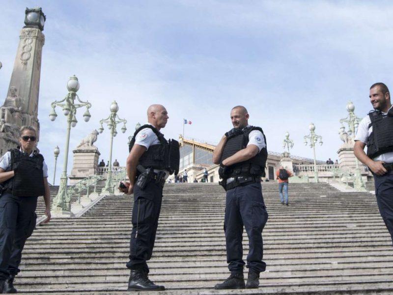 Sventato attentato in Francia: arrestati due fratelli egiziani