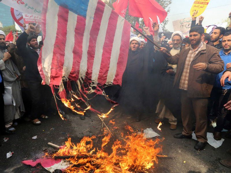 Mogherini: Ue preservi accordo con Iran
