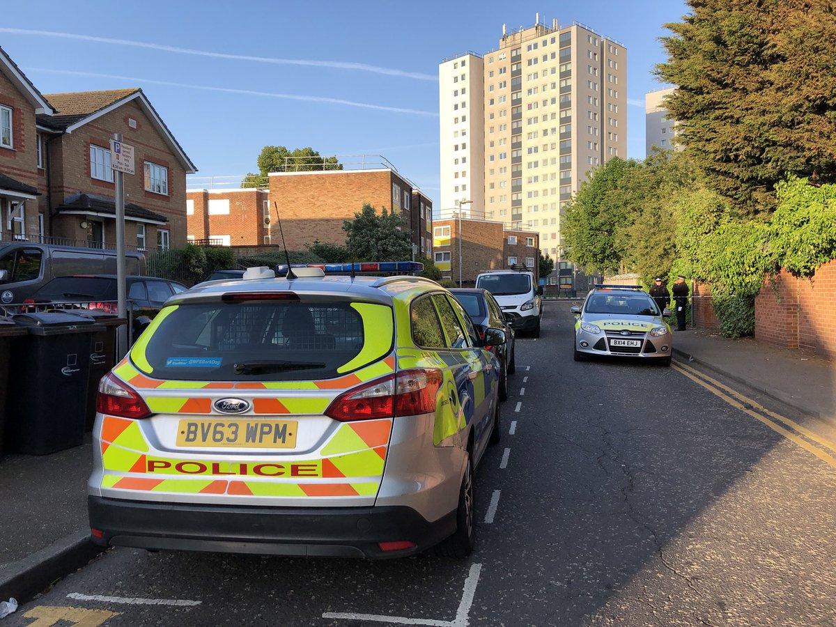 Londra, 24enne accoltellato a morte nel quartiere di Barking