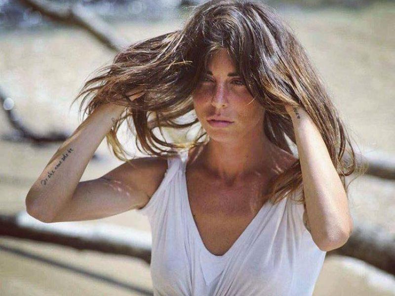 Bianca Atzei dimentica Max Biaggi: