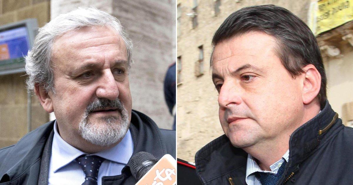 """Scontro sull'Ilva, Emiliano a Calenda: """"Hai fallito"""""""