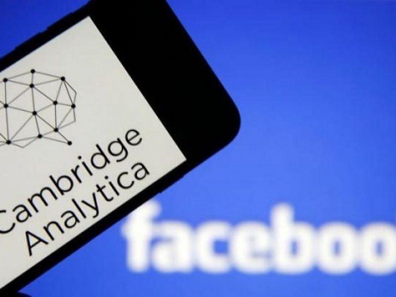Scandalo Analytica, Gran Bretagna multa Facebook, cambridge analytica, Information Commissioner's Office
