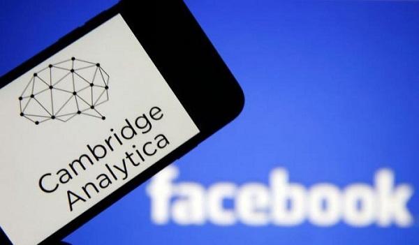 Scandalo Analytica, Gran Bretagna multa Facebook
