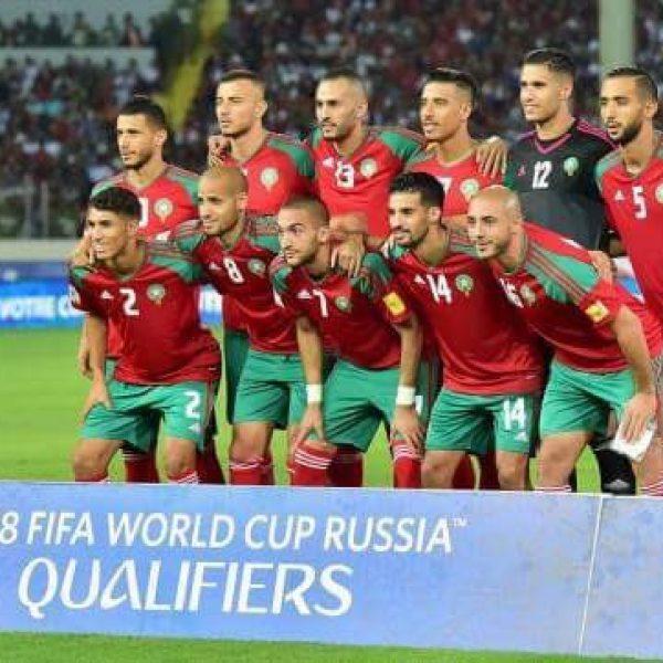 Russia 2018, i convocati del Marocco: fuori Boufal