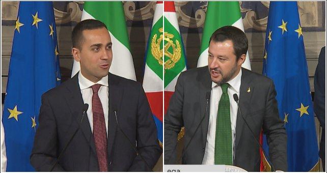 """Decreto fiscale, scoppia la pace tra M5S e Lega: """"Via lo scudo penale"""""""