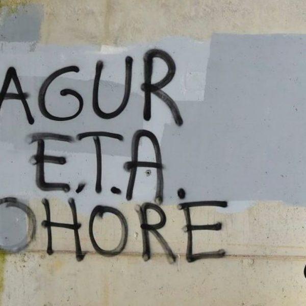 Spagna, l'Eta annuncia il suo ritiro: per Rajoy è 'propaganda'