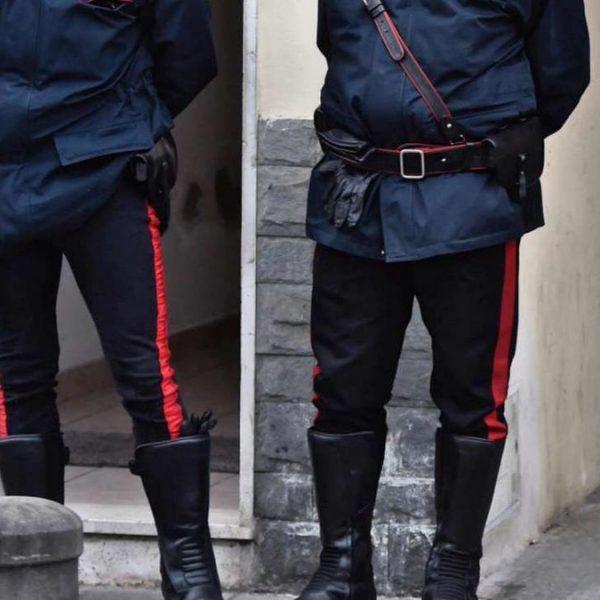 Stupro di Firenze, rinviati a giudizio i due carabinieri
