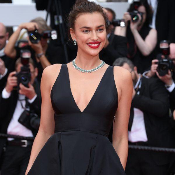 Cannes 2018, red carpet bon ton con Irina Shayk e Leomie Anderson