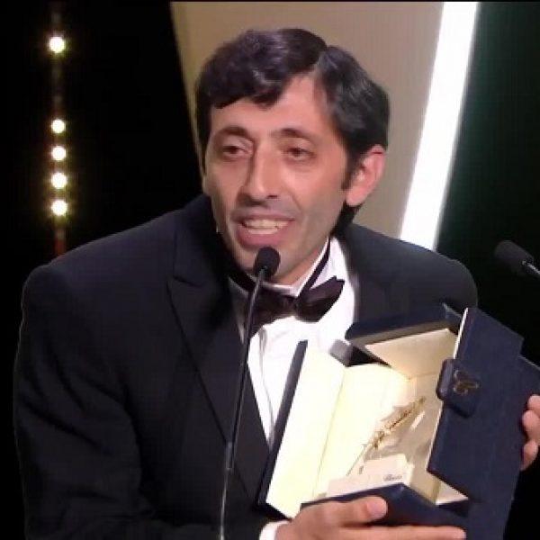 Cannes premia l'Italia, miglior attore Marcello Fonte