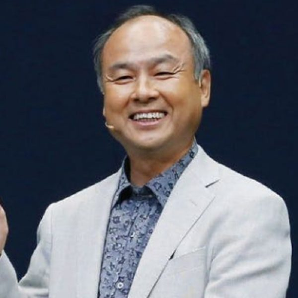 Masayoshi Son, il nuovo guru della tecnologia