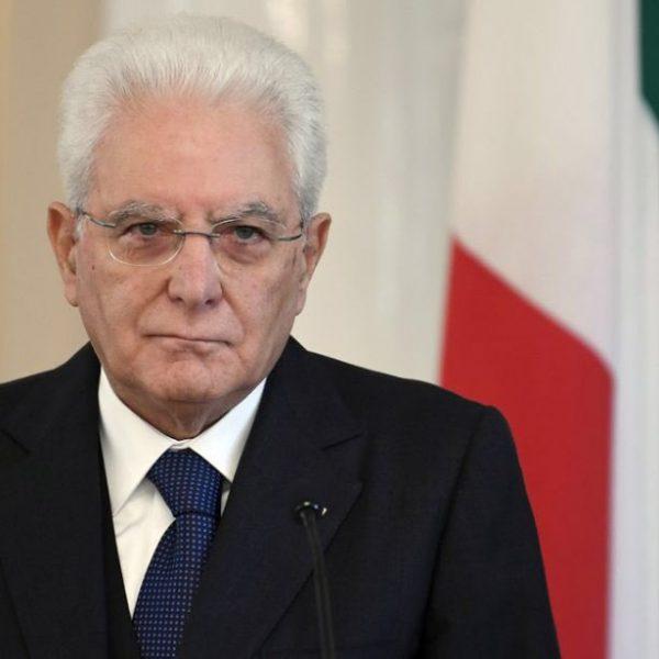 Quirinale, Mattarella firma il decreto fiscale