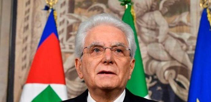 """Mattarella: """"Protezione rifugiati tra i principi della Costituzione"""""""